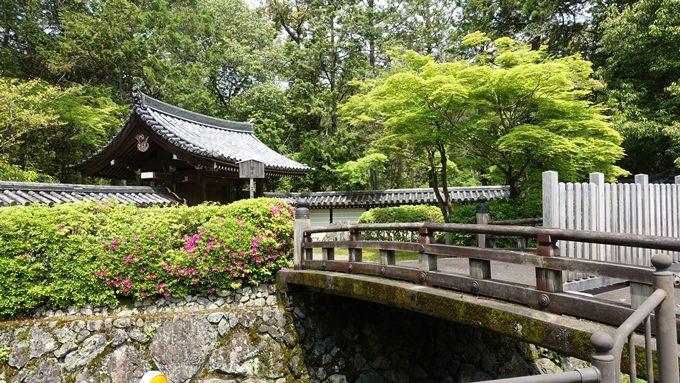 山の神さん 西芳寺