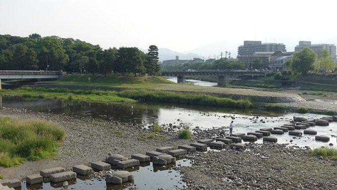 鴨川デルタ No1