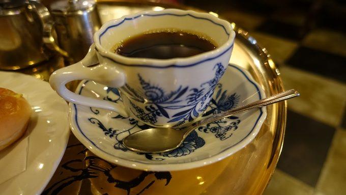 花の木 コーヒー
