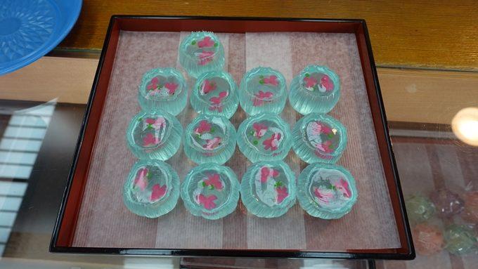 金魚鉢 No2