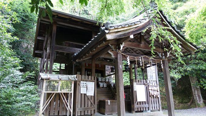 大豊神社 社殿No2