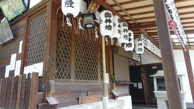 厳島神社 社殿