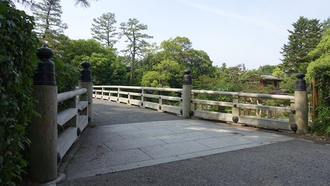 厳島神社 高倉橋No1