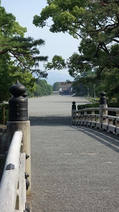 厳島神社 高倉橋No2