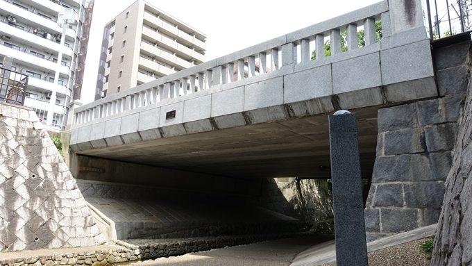 一条戻橋 南側側面No1