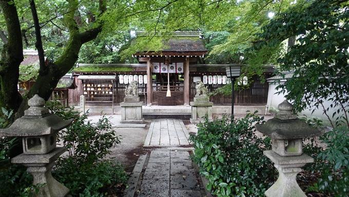 宗像神社 本殿