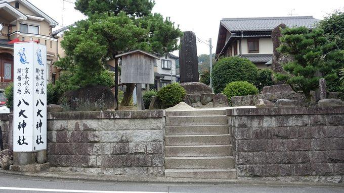 一条寺下り松 No1