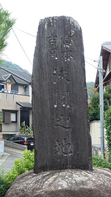 一条寺下り松 No3