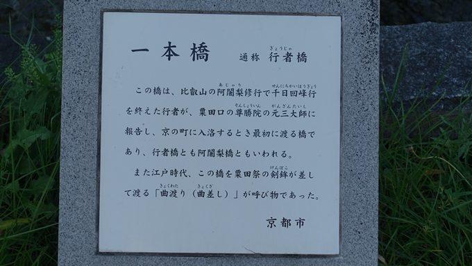 白川一本橋 No7