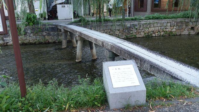 白川一本橋 No6