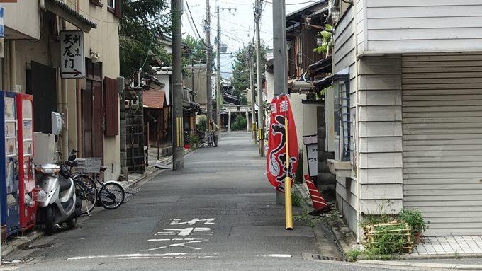 猿ヶ辻 幸神社