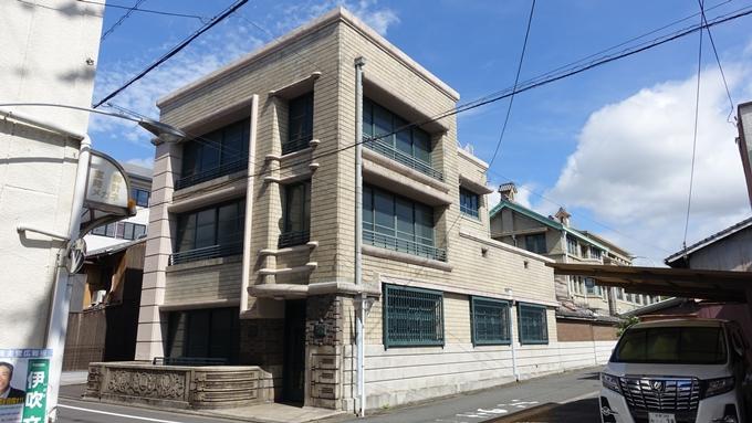 任天堂旧社屋 No7
