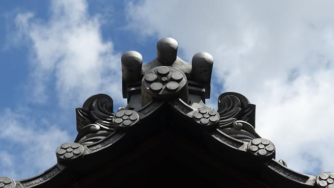 菅大臣神社 紅梅殿No4