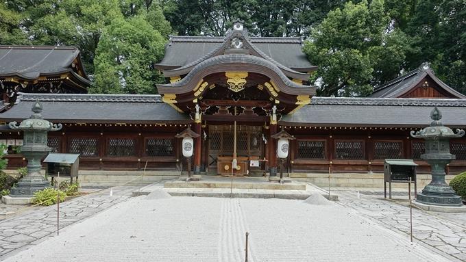 今宮神社 本殿No1