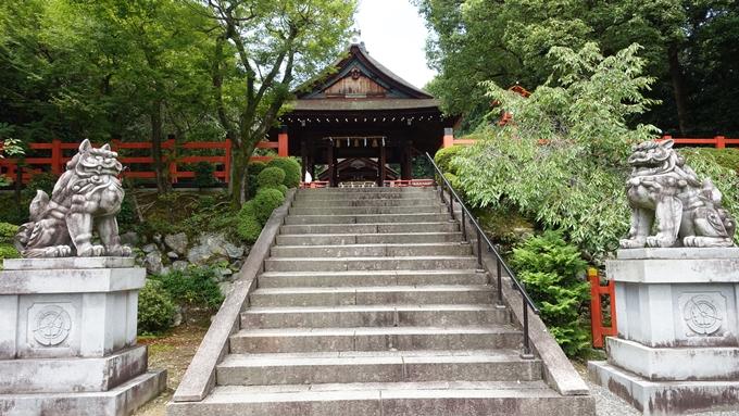 建勲神社 拝殿No1