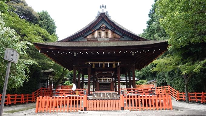 建勲神社 拝殿NoNo2