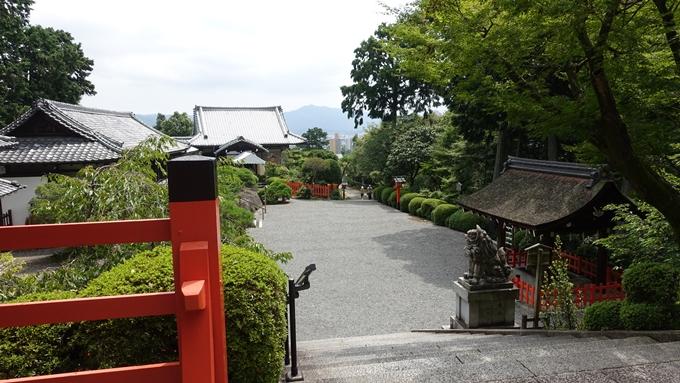 建勲神社 景色No1