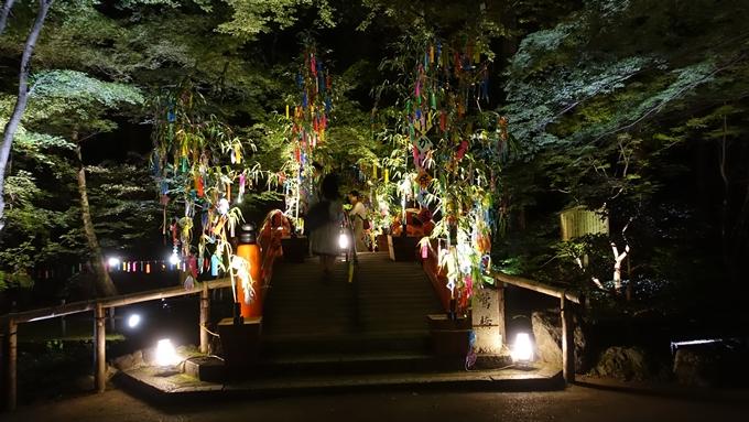 京の七夕 北野No19