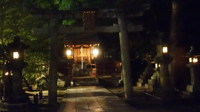 京の七夕 北野No33