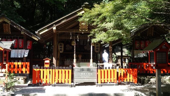 野宮神社 本殿No1