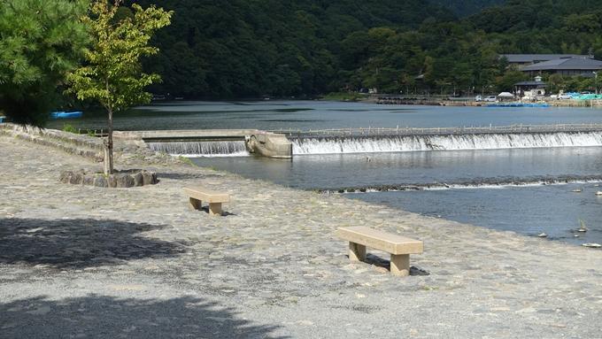 嵐山公園・渡月橋・大堰神社 No4