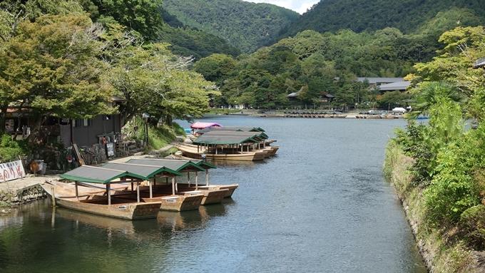 嵐山公園・渡月橋・大堰神社 No12