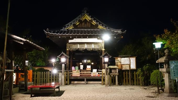 神泉苑夜景 No10