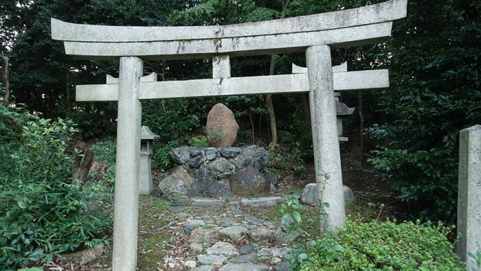 竹中稲荷神社 竹光神社No2