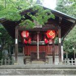 竹中稲荷神社 八百万の神