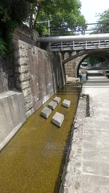 堀川第一橋 No15