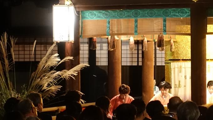 下鴨神社_名月管絃祭 No11