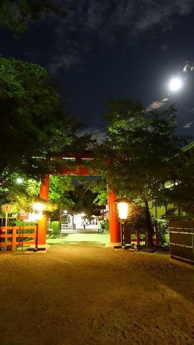 下鴨神社_名月管絃祭 No20