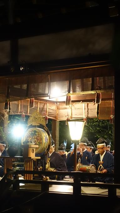 平野神社_名月祭 No5