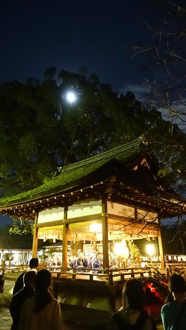 平野神社_名月祭 No9