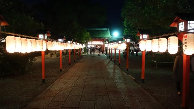 平野神社_名月祭 No15