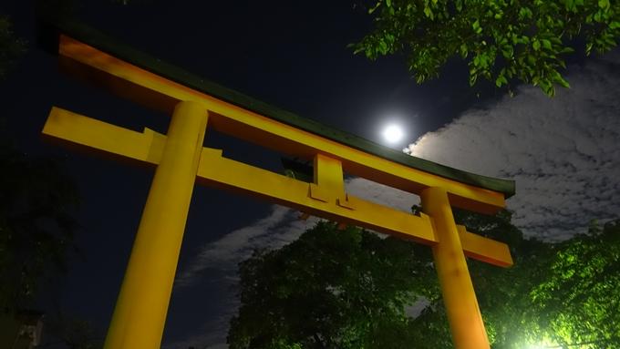 平野神社_名月祭 No16