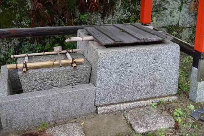 深泥池貴舩神社 No7