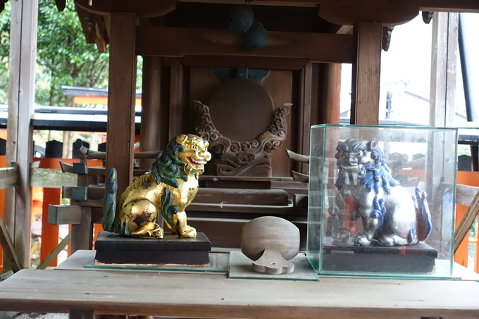 深泥池貴舩神社 No11