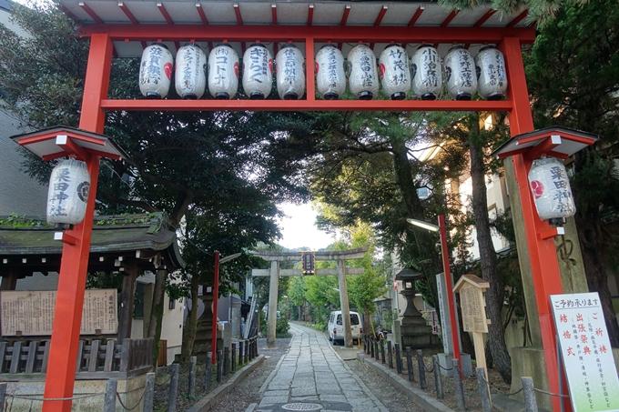 粟田神社 No3