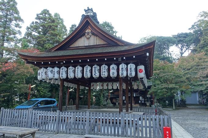 粟田神社 No22