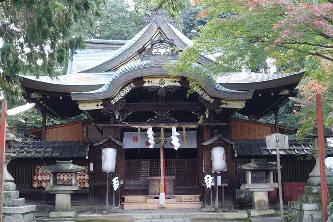 粟田神社 No23