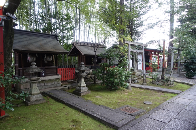 粟田神社 No28