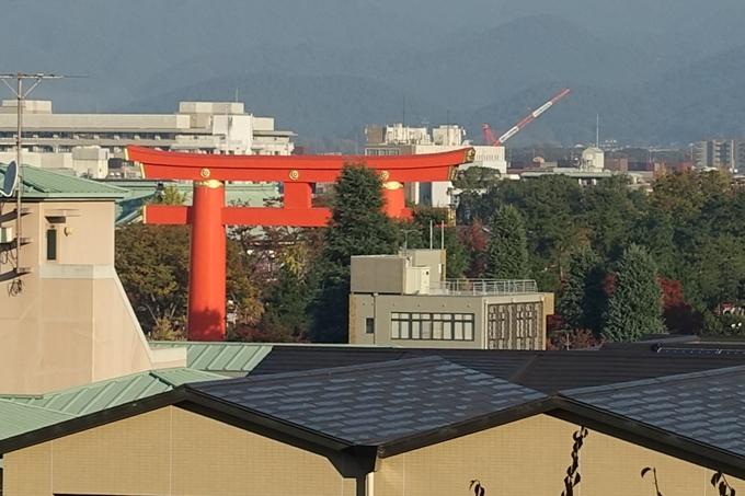 粟田神社 No41