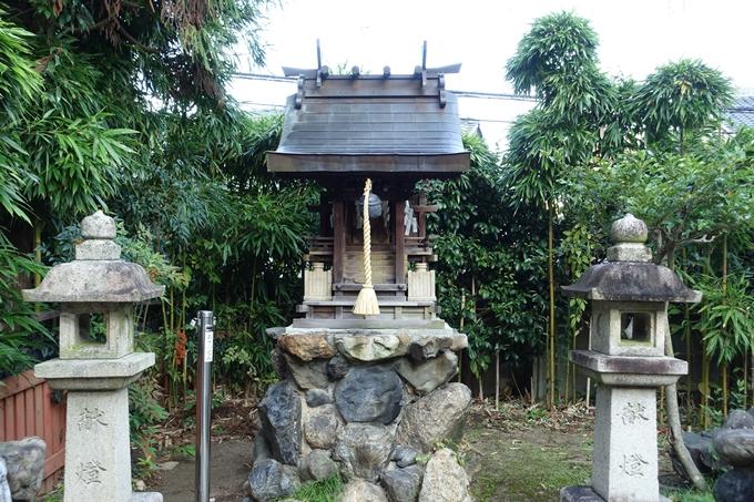 鍛冶神社 No4