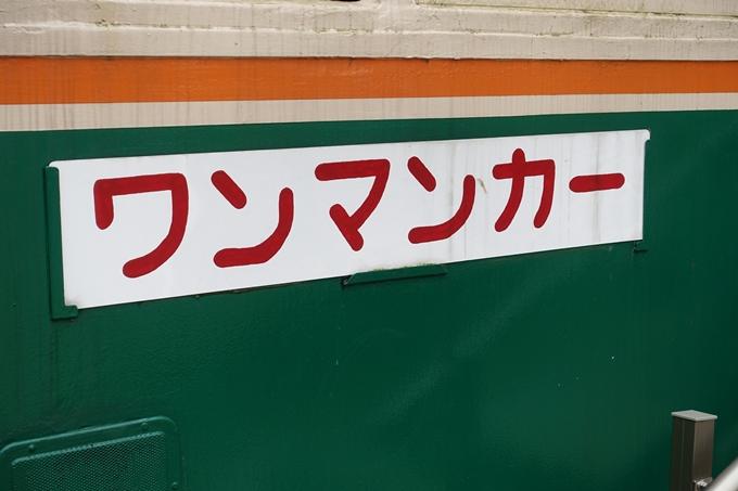 京都市電 岡崎公園紅葉 No18