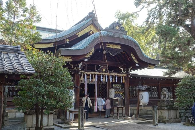 上御霊神社 No10