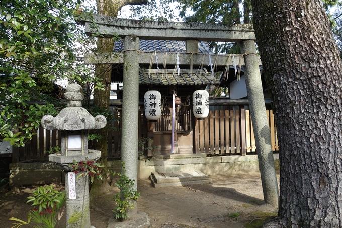 上御霊神社 No15