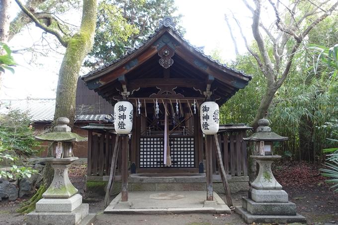 上御霊神社 No21