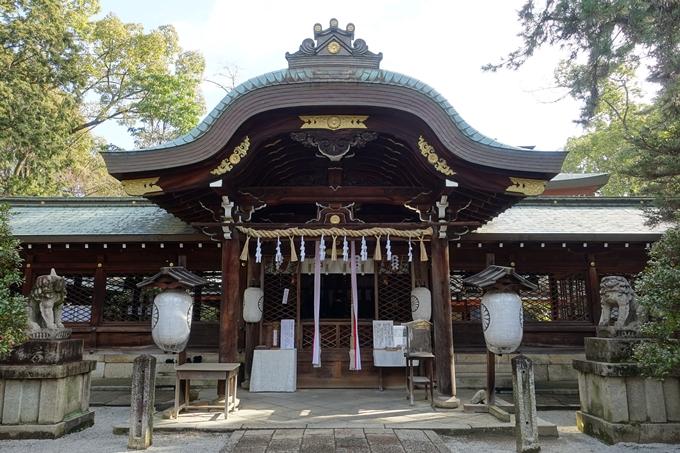 上御霊神社 No46