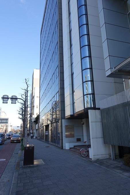 梅田雲浜邸址 No2